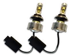 h4 3000 lumen 30w led headlight bulbs digi tails