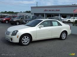 2007 cadillac cts horsepower 2007 white cadillac cts sedan 20358908 gtcarlot com