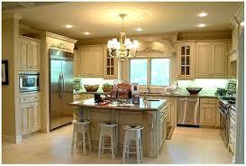 kitchen cabinet island kitchen cabinet design with island two tone wood kitchen large bar