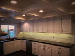 lighting under cabinets kitchen led under cabinet lighting northern lighting and electric