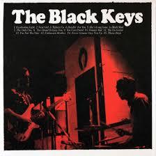 The Black Keys Everlasting Light Carátula Interior Frontal De The Black Keys Brothers Portada
