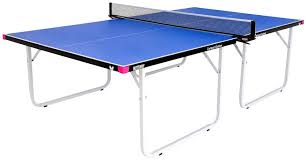 cornilleau indoor table tennis table butterfly compact outdoor ping pong table