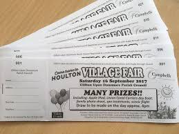 raffle ticket printing paper raffle tickets