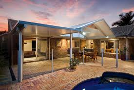 Insulated Patio Roof by Cooldek Roofing Stratco