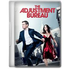 icon bureau the adjustment bureau 2011 dvd icon by a jaded smithy on