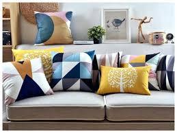 gros coussin de canapé canape coussins de canape coussin canape exterieur impermeable