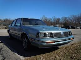 curbside classic 1987 cutlass ciera u2013 the triumph of truecoat