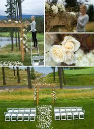 Wedding Backyard Reception Ideas Small Backyard Wedding Best Photos Page 4 Of 4 Wedding