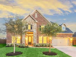 Patio Homes In Houston Tx For Sale Available Homes In Fort Bend At Lakes Of Bella Terra
