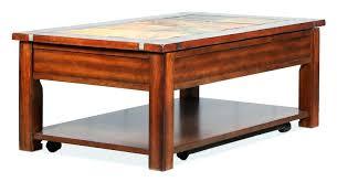 rustic wood side table oak block side tables rustic wooden styles abacus tables wood block