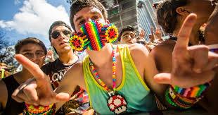 bead masks beaded vapo spray masks 15 most ne plus ultra things we saw