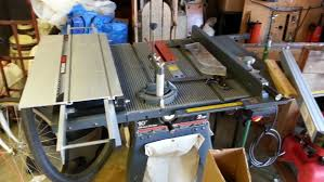 Help With Table Saw Woodworking Talk Woodworkers Forum