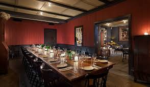 private dining rooms in nyc private dining freemans restaurant