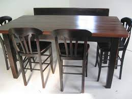 Kitchen Pub Tables And Chairs - kitchen wonderful round pub table and chairs bar dining table