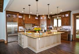 kitchen design trends for 2016 kustom home design