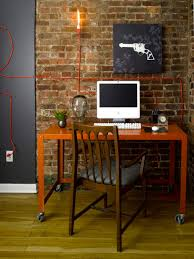 art and accessories for home offices hgtv