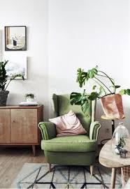 Ikea Strandmon Armchair Strandmon Wing Back Armchair For The Home Pinterest