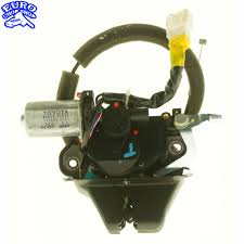lexus gs450h warranty rear trunk hatch liftgate latch lock actuator lexus gs450h gs350