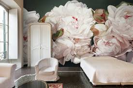make your home bloom with these floral wallpaper ideas decoholic