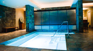 Grand Spa & Fitness Center MGM Grand Las Vegas