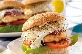 recette cuisine vegetarienne recette de burger végétarien facile et rapide