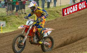 motocross racing classes 2013 spring creek national motocross 450 class races the