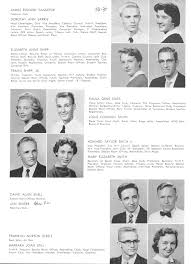 Chief Of Staff Resume 1958 Resume West End High