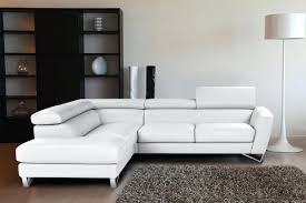 Leather Sectional Sofa With Chaise Articles With Modern Sleeper Sofa With Chaise Tag Glamorous