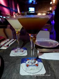 mudslide martini hubba hubba at ceylon bangsar