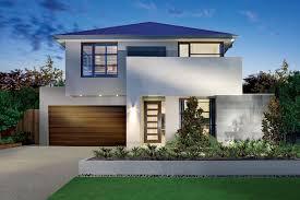 Home Exterior Remodel - modern classic house exterior design materials construction ideas