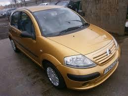 2003 citroen c3 1 4 desire 5door hatchback service history hpi