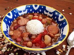 cajun thanksgiving slow cooker cajun 15 bean soup hurst bean blog