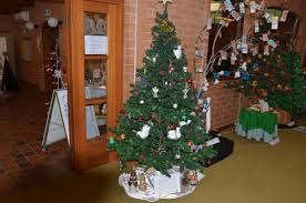 biannual christmas tree festival adelaide