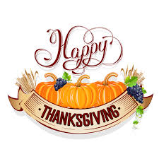thanksgiving vector for free