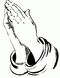a z coloring pages the most stylish praying hands coloring page with regard to
