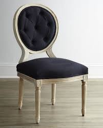 Horchow Home Decor 6 Timeless Loft Dining Chairs A 2015 Home Decor Trend