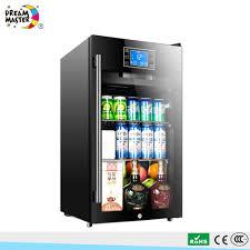 Glass Door Home Refrigerator by Glass Door Mini Refrigerator Glass Door Mini Refrigerator