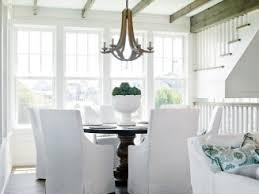 Slipcovered Dining Chair Slipcovered Dining Chair Remodel Hunt