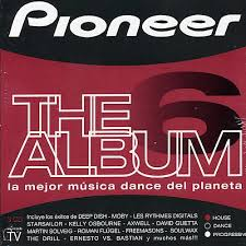 pioneer photo album pioneer the album vol 6 various artists songs reviews