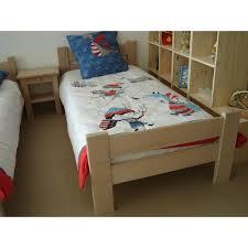 chambre enfant bois massif lit enfant en bois massif tim artisanal français fait