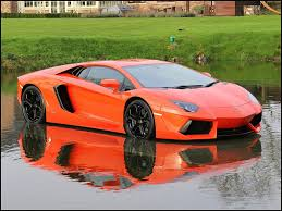 red orange cars 2011 lamborghini aventador lp 700 4 volcano orange with black