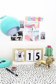 Diy Desk Calendar by 20 Creative Calendar Designs