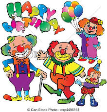 clown graphics 89 clown graphics backgrounds clowns clowns on a white background happy birthday
