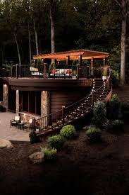 inspiring deck design ideas for your outdoor home area home