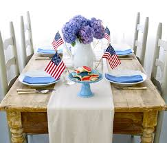 4th of july home decorations jenny steffens hobick fourth of july party decorations 4th of