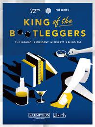king of the bootleggers u2013 casa loma escape series