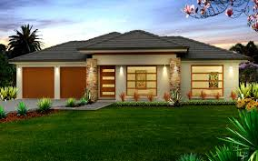 modern single story house plans jade 31 single level by kurmond homes new home builders