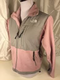 light pink north face denali jacket northface online