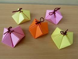 paper gift boxes how to make a paper special gift box easy tutorials