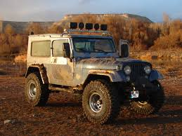 jeep j8 military who u0027s ready for some off roading this summer jeep jamboree is